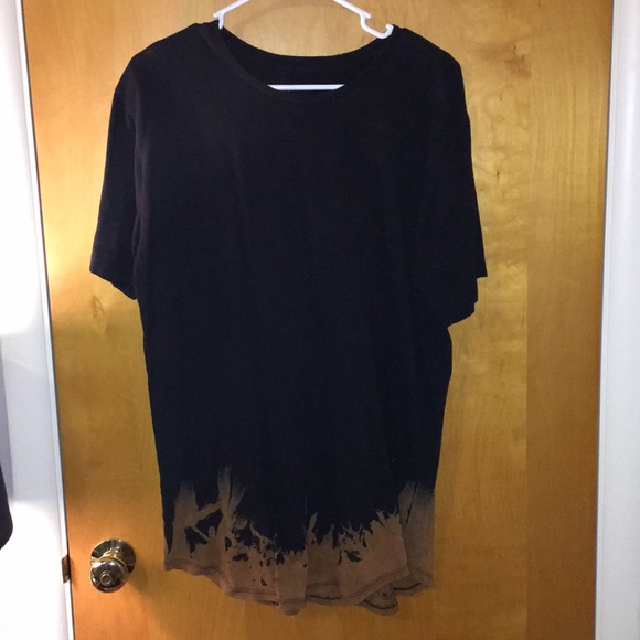 PacSun Other - Pacsun Short Sleeve Bleached Tee